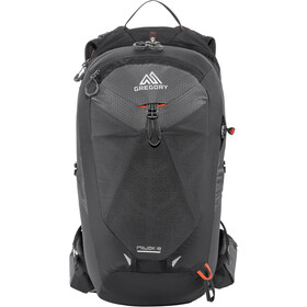 Gregory Miwok 18 Backpack Herre flame black